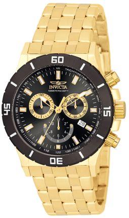 Invicta SPECIALTY 0392 - Men's 44.5mm