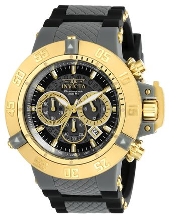 Invicta SUBAQUA 0930 - Men's 50mm