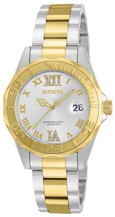 Invicta PRO DIVER 12852 - Women's 38mm