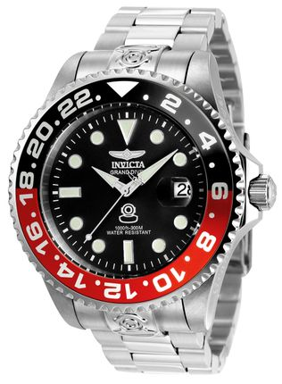 Invicta PRO DIVER 21867 - Men's 47mm