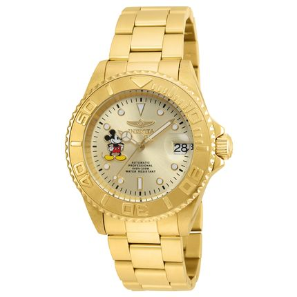 Invicta DISNEY LIMITED EDITION 22779 - Men's 40mm