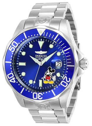 Invicta DISNEY LIMITED EDITION 24497 - Men's 47mm