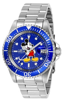 Invicta DISNEY LIMITED EDITION 24608 - Men's 40mm