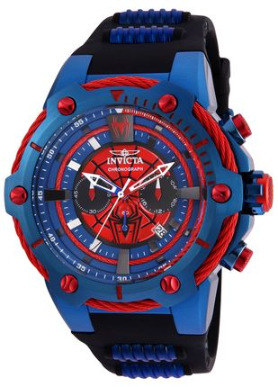 Invicta MARVEL 25688 - Men's 53mm