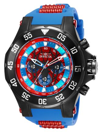 Invicta MARVEL 25689 - Men's 52mm