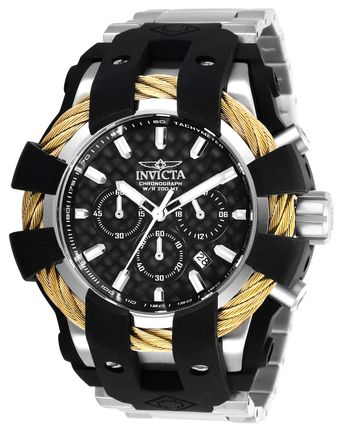 Invicta BOLT 26671 - Men's 50mm