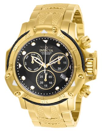 Invicta SUBAQUA 26724 - Men's 55.45mm