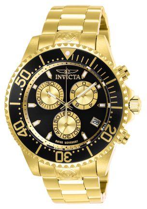 Invicta PRO DIVER 26848 - Men's 47mm