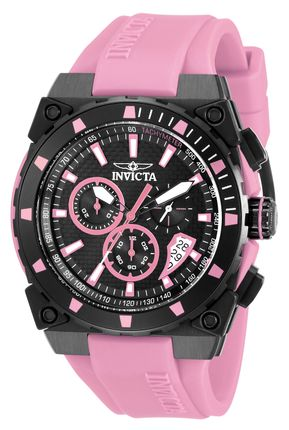 Invicta S1 RALLY 27348 - Men's 47mm