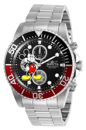 Invicta DISNEY LIMITED EDITION 27388 - Men's 43mm