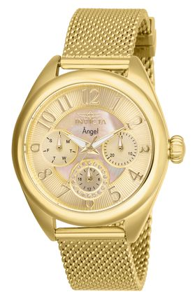 Invicta ANGEL 27455 - Women's 35mm