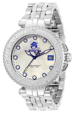 Invicta SUBAQUA 27465 - Women's 40mm