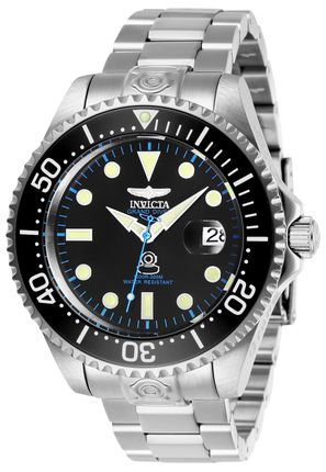 Invicta PRO DIVER 27610 - Men's 47mm