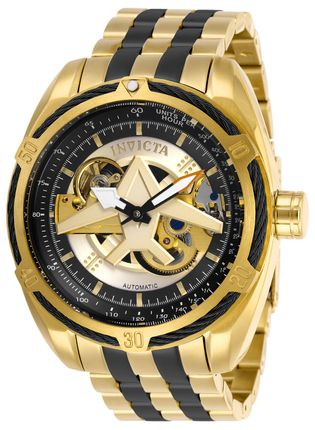 Invicta AVIATOR 28205 - Men's 50mm