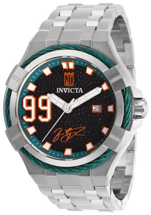 Invicta JASON TAYLOR 28525 - Men's 48mm