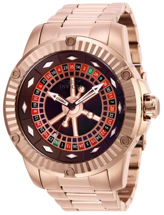 Invicta SPECIALTY 28711 - Men's 52mm