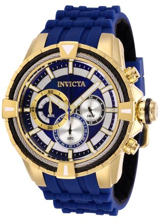 Invicta BOLT 29078 - Men's 49mm