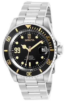 Invicta JASON TAYLOR 30198 - Men's 40mm