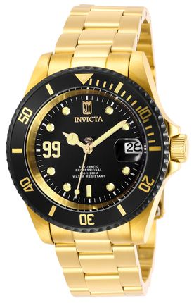 Invicta JASON TAYLOR 30209 - Men's 40mm