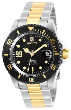 Invicta JASON TAYLOR 30210 - Men's 40mm