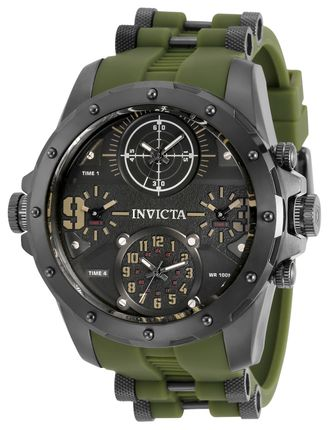Invicta COALITION FORCES 31138 - Men's 50mm