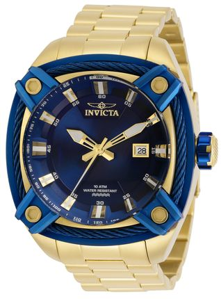 Invicta BOLT 31354 - Men's 50mm