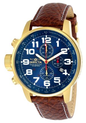 Invicta I-FORCE 3329 - Men's 46mm