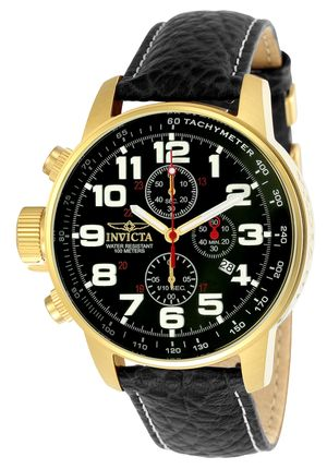 Invicta I-FORCE 3330 - Men's 46mm