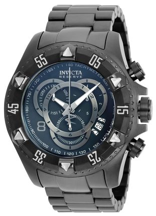 Invicta EXCURSION 6474 - Men's 52mm