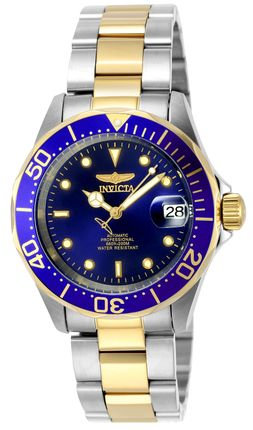 Invicta PRO DIVER 8928 - Men's 40mm