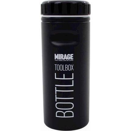 Mirage bidon toolbox zwart