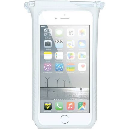 Topeak Drybag Iphone 8/7/6s/6 wit cpl