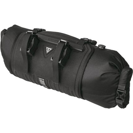Topeak tas FrontLoader 8L zwart