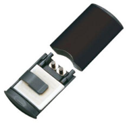 Topeak Rescue box zwart