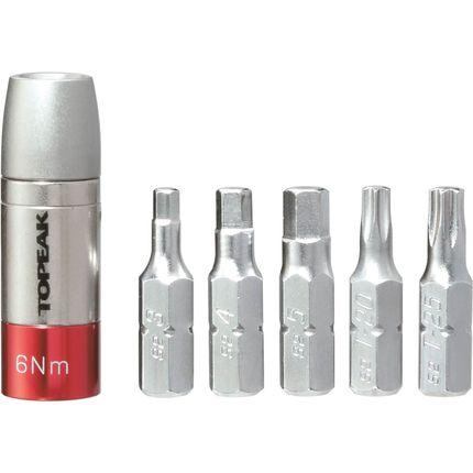 Topeak Nano TorqBox 6