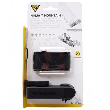 Topeak tool Ninja T Mountain