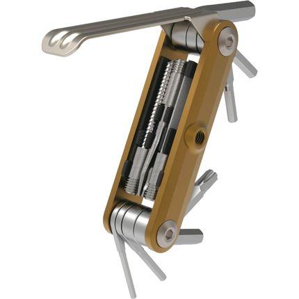 Topeak Minitool Ninja ToolBox Tubi12