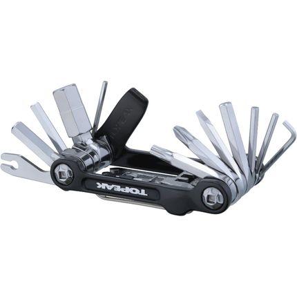 Topeak minitool Mini 20 Pro zwart