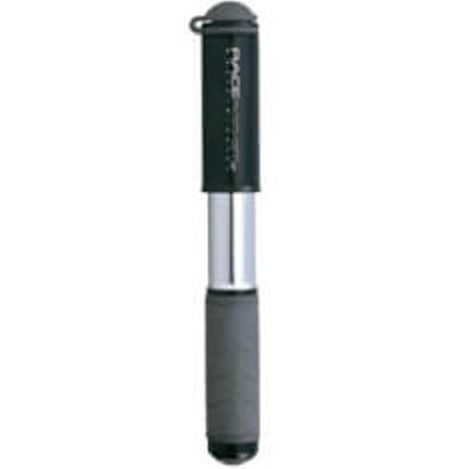 Topeak minipomp Race Rocket HP zwart