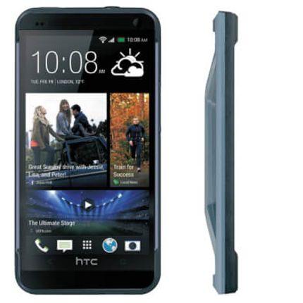 Topeak RideCase HTC One M7 zwart cpl
