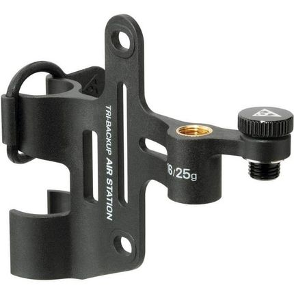 Topeak bidonhouder Tri-BackUp Air