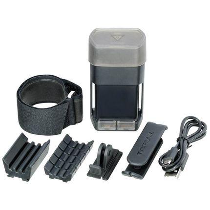 Topeak powerpack 6000 dual