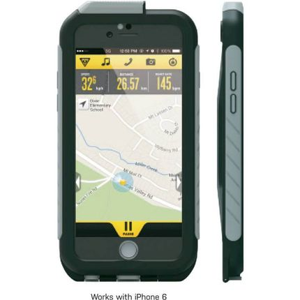 Topeak RideCase WP Iphone 6 cpl