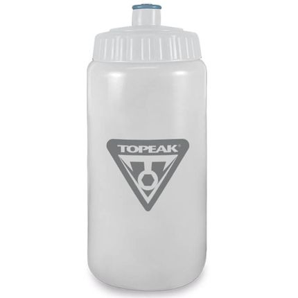 Topeak bidon BioBased 0,5 ltr