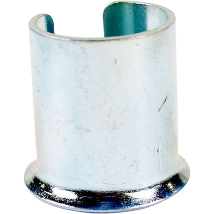 zadelpenvulbus 1.5 mm staal