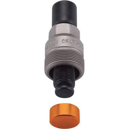 Cranktrekker 04C2 voor vierkante en holle assen