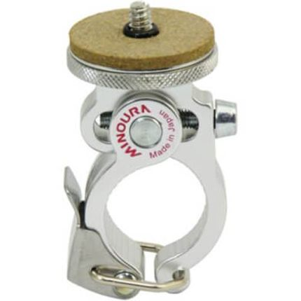 Minoura camerahouder QR 22-29mm