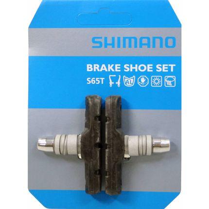 Shim remblokset v-bruin BRM420/330 S65