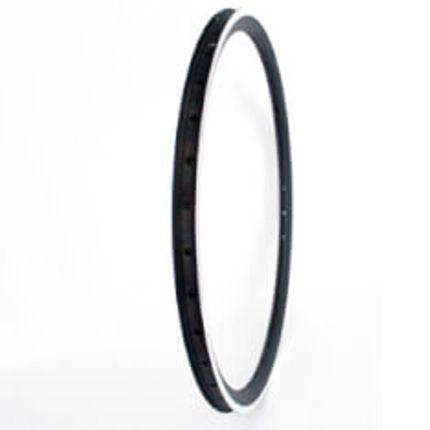Alpina velg 26 aluminium zwart