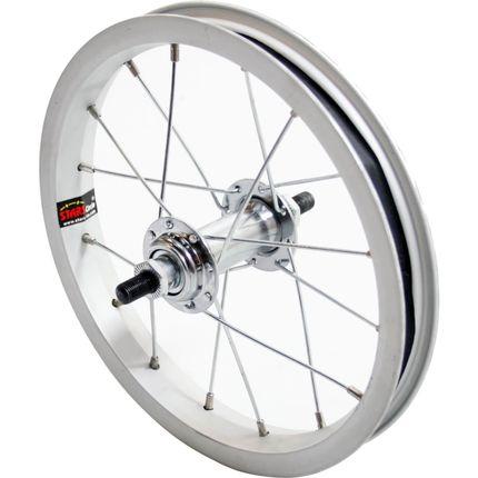 Alpina 12 silver-silver